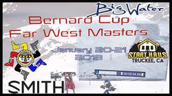 2018 Masters Bernard Cup