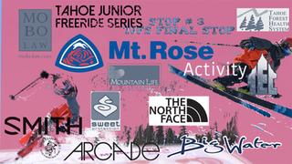 2017 TJFS #4 Mt.Rose