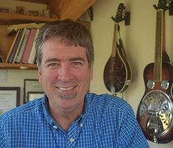 Ben Martin - Director of Tahoe Truckee School of music