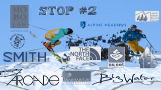 2017 TJFS#2 Alpine Meadows