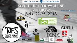 2018 TJFS IFSA Squaw Alpine  Jr National