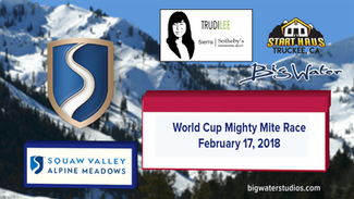 Mighty Mites World Cup #2