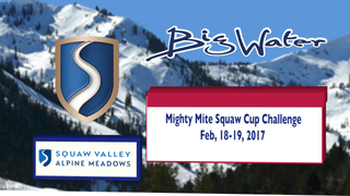 2017 squaw Cup Mighty Mites