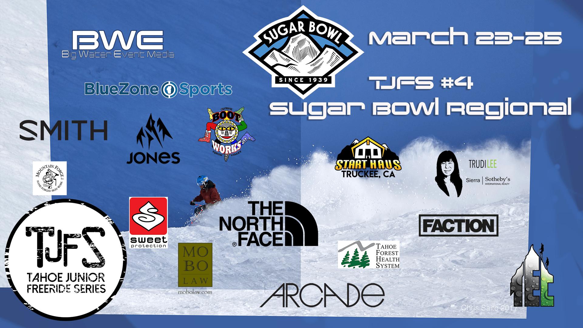 2018 TJFS #4 Sugar Bowl