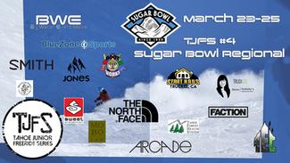 2018 TJFS #4 Sugar Bowl Mt. Resort