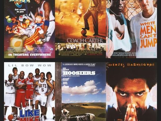 Las mejores películas de basquetbol