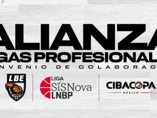 ¿Futuro del basquetbol profesional mexicano en buenas manos?