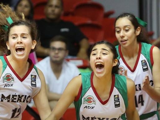 ¡Selección femenil no ira al premundial U-18!