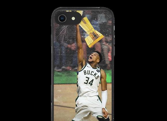 Protector para celular NBA