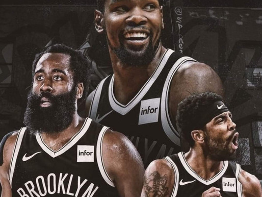 Brooklyn Nets adquieren a James Harden