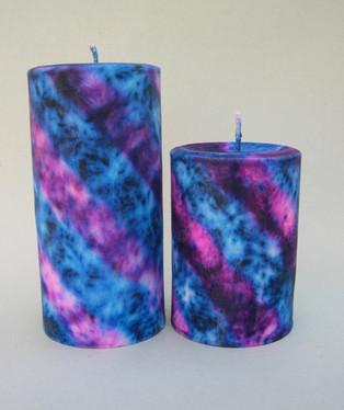 Blue/Purple Fireworks, scented