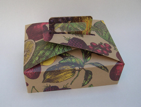 5 Fruit Assortment Box