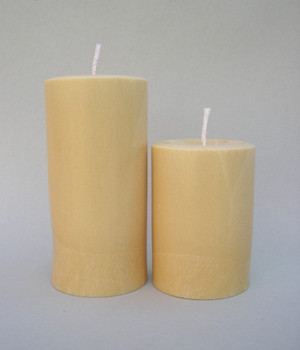 100% Vegetable Palm Wax