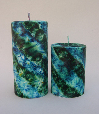 Green Fireworks, scented