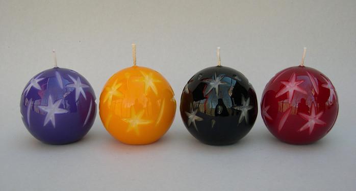 Glow Balls