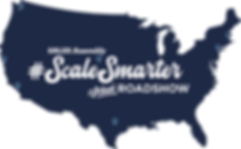 SclaeSmarter Map