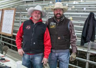 JP Memorial Ranch Rodeo
