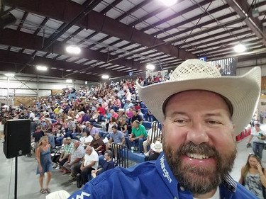 Klamath Falls Great Northwest Pro Rodeo