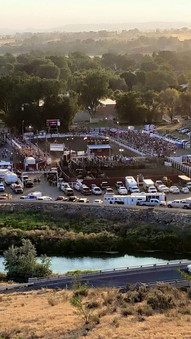 Vale 4th of July Rodeo & Suicide Race
