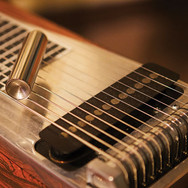 Concerto for Pedal Steel Guitar and Orchestra