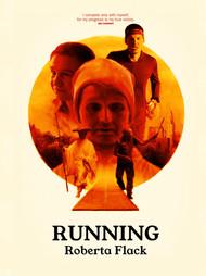 Running - Roberta Flack