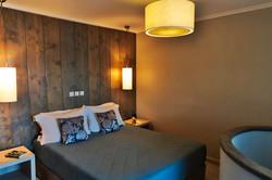 Maisonette Upper floor Bedroom
