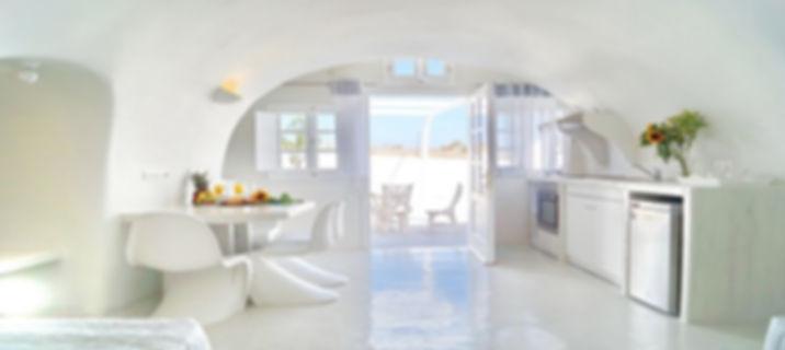 santorini house rental, santorini rent a house, fira rent a house