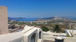 Rent a House in Santorini island in Greece