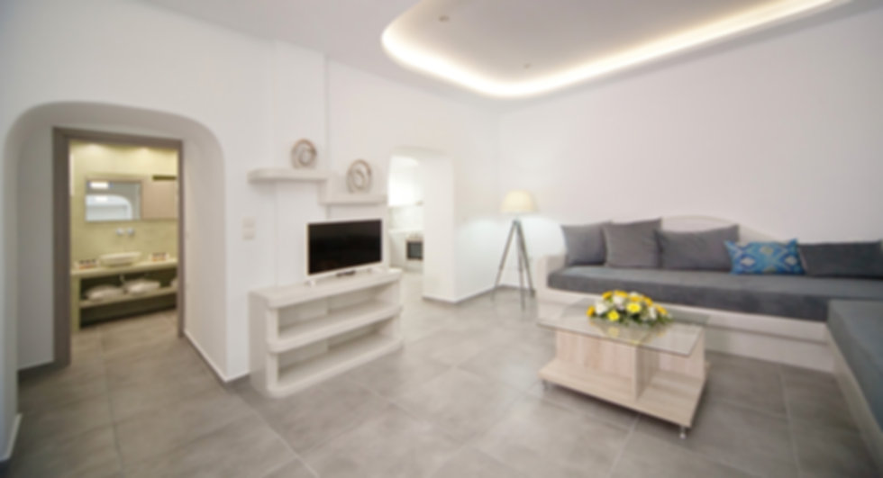 villa Casa Reale for Rent in Fira Santorini