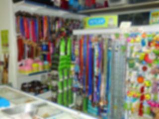 Pet Shop Σαντορίνη