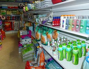 Pet Shop Σαντορίνη, Santorini