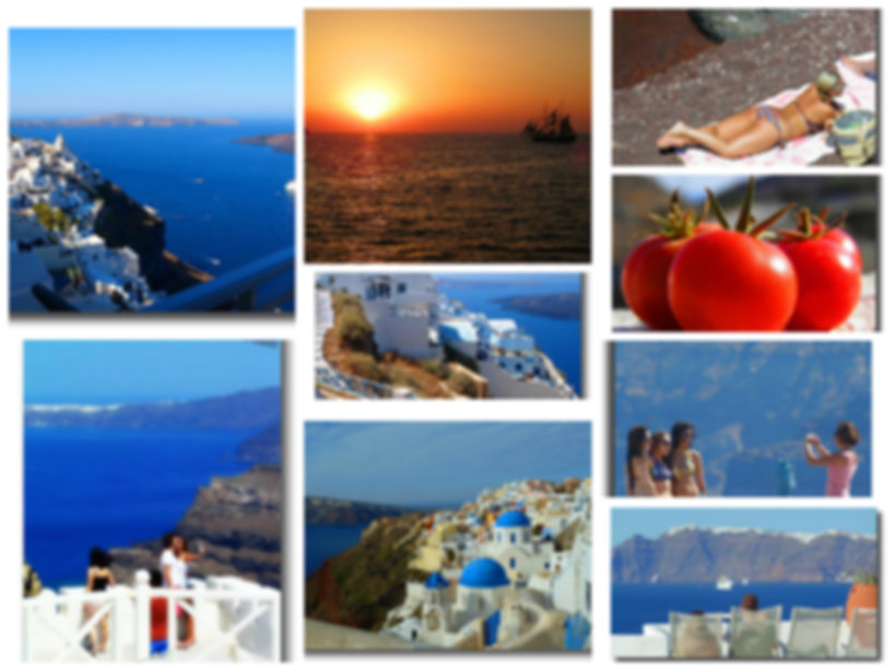 santorini 2015 and all the greek island and all about santorini in greece