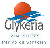 glykeria mini suites perissa hotels