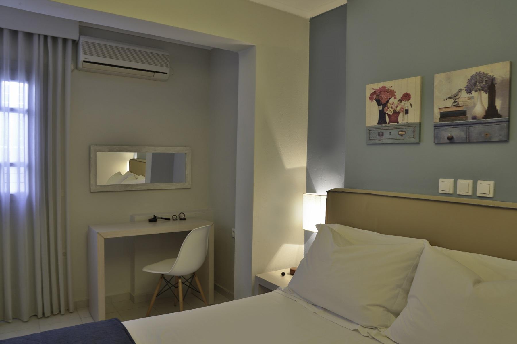 Glykeria Suite Veranda & Sea View