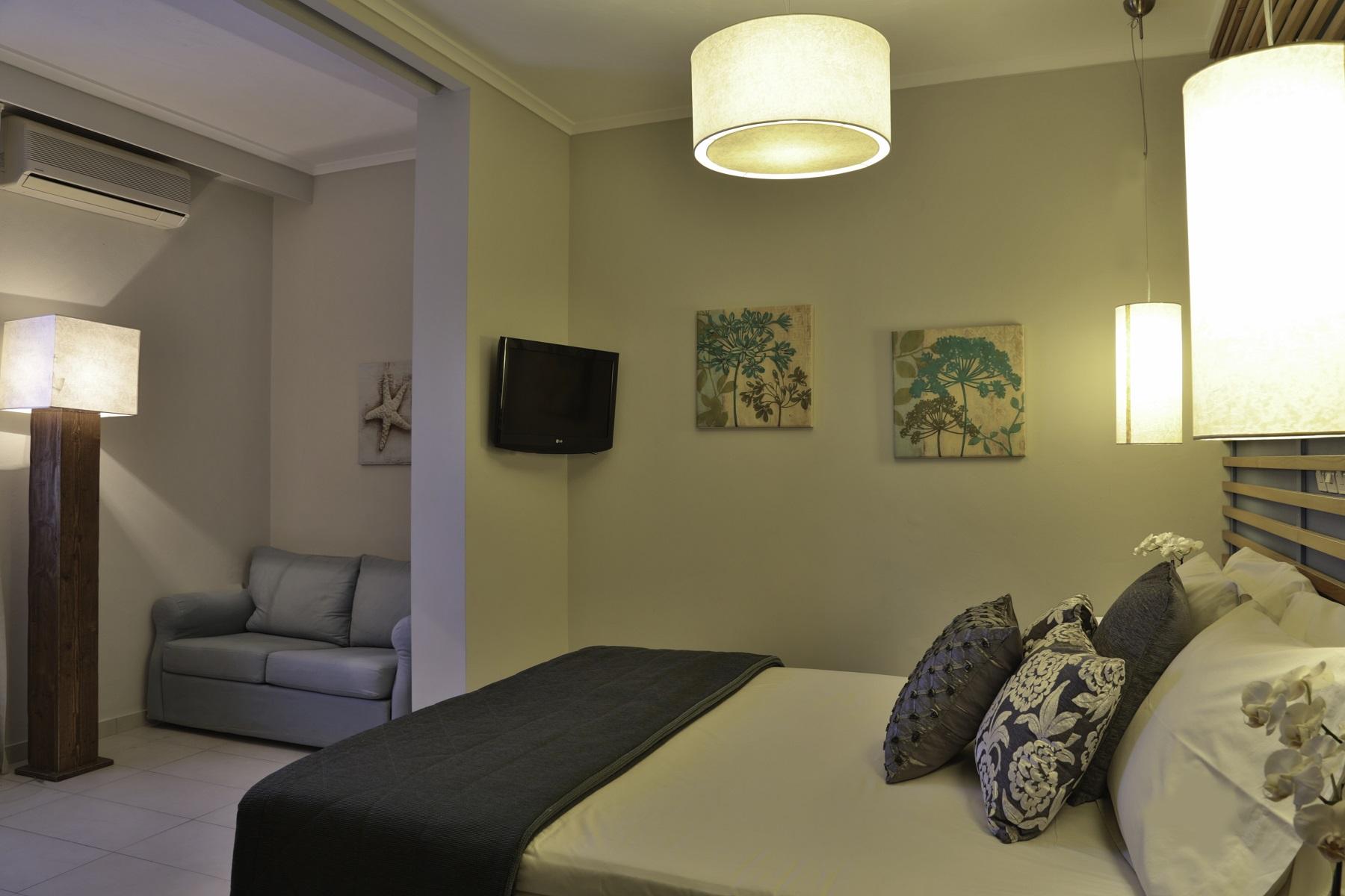 Superior Suite Veranda