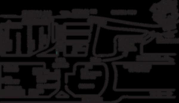 vanilia restaurant map santorini