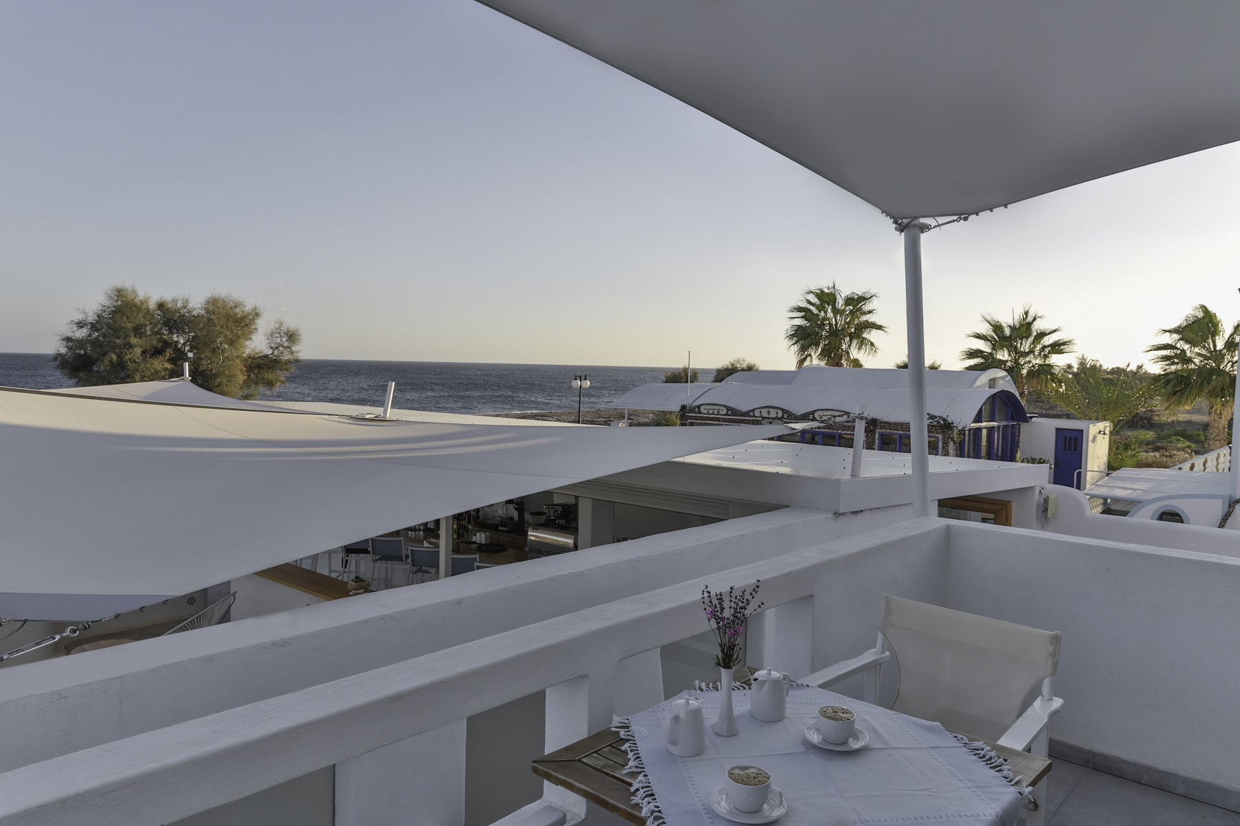 Glykeria Suite Sea View