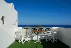 Glykeria Mini Suite Perissa Santorini Hotels