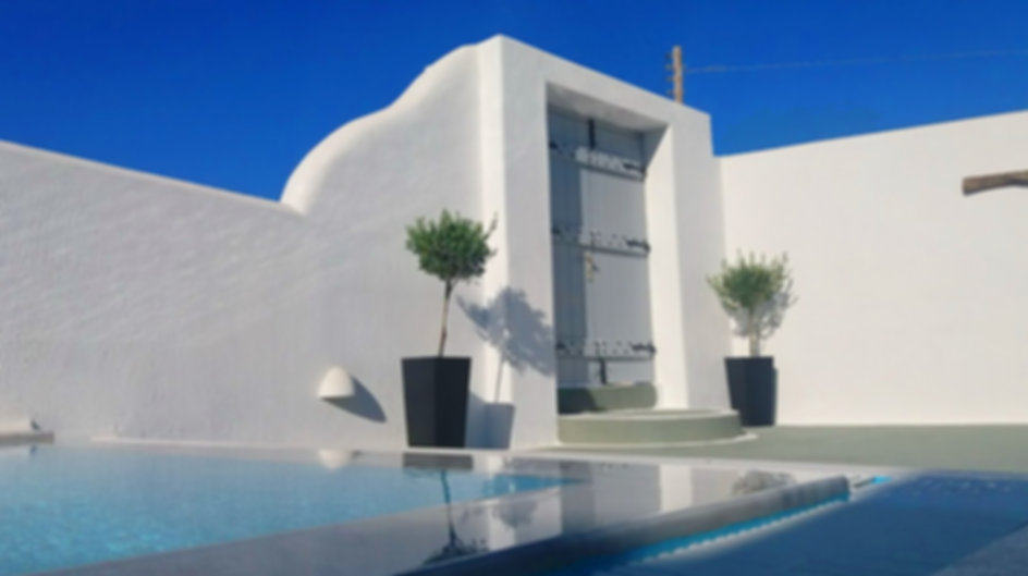 cally cave house santorini, rent house fira santorini