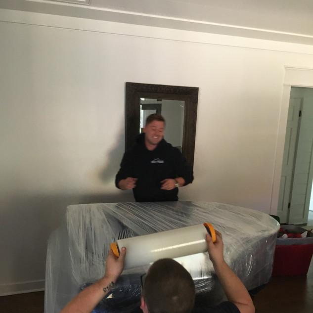 Moving Company in Warner Robbins, GA