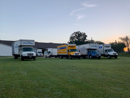 Warner Robins Professional Moving Services