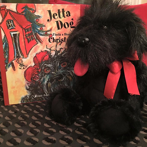 Jetta Dog Gift Set