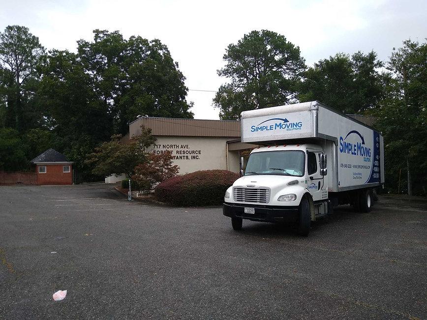 Movers Decatur Georgia