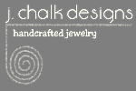 j chalk designs handcrafted jewelry