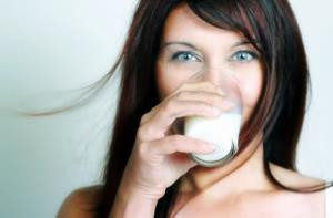 Want strong teeth? | Your dentist recommends dairy