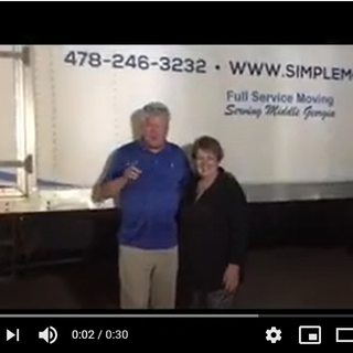 Simple Moving Solutions   Georgia