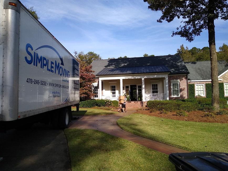 Movers Logansville Georgia