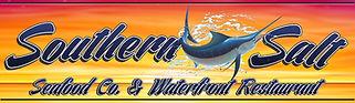 Southern Salt Seafood Restaurant Morehead City NC