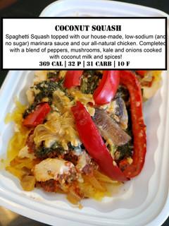 Meal Prep Raleigh NC