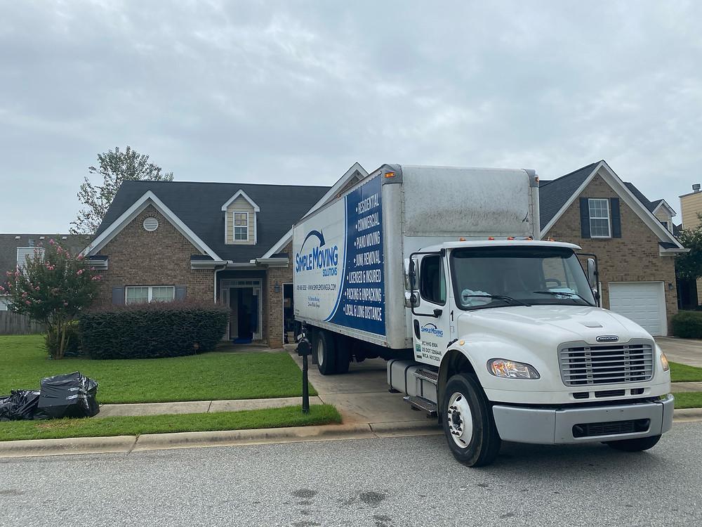 Warner Robins Local Moving